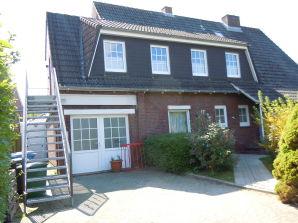 Ferienhaus Haus Hansekogge Ferienwohnung Spiekeroog