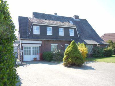 Haus Hansekogge Ferienwohnung Spiekeroog