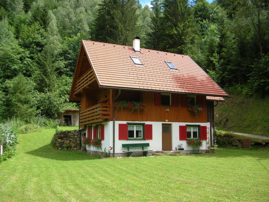 Ferienparadies Haus Waldenstein