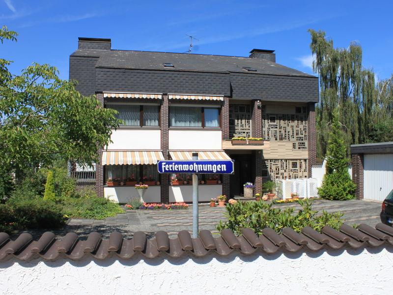 Ferienwohnung Haus Nachtsheim