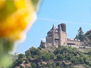 Ferienwohnung Burg Katz