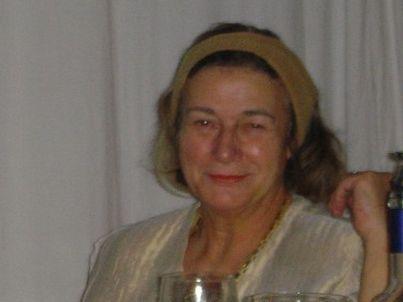 Ihr Gastgeber Renate Harras