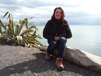 Ihr Gastgeber Manuela Wittig