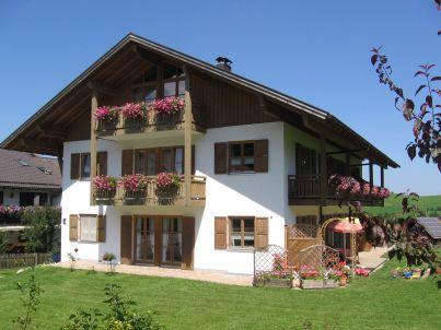 Alpenstern Ferienwohnung