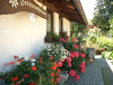 Ferienwohnung Kulmus-Alpenrose