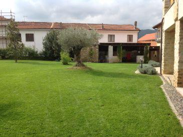 Ferienwohnung Casa Castello