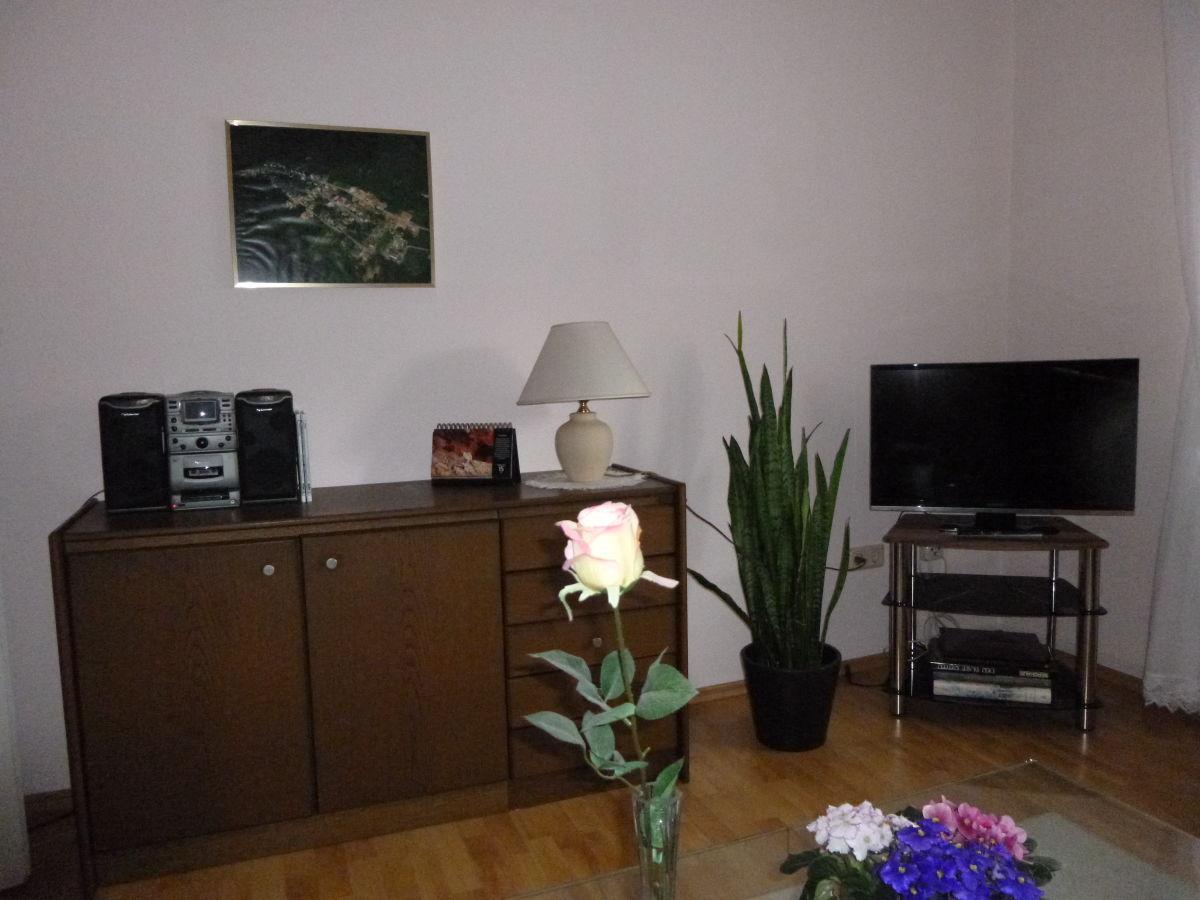 Ferienwohnung arnold elmstein frau gertrud arnold - Mini wohnzimmer ...