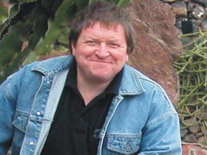 Ihr Gastgeber Michael Heinzen