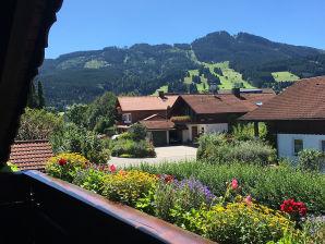 Ferienwohnung Ferroni - Viehscheid