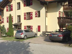 Ferienwohnung Walchsee in Aschau-Sachrang