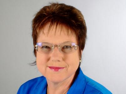 Ihr Gastgeber Gitta Aberle