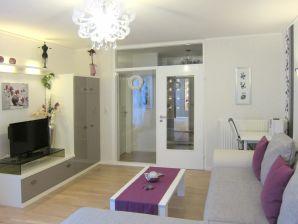 """Ferienwohnung Apartment """"Kleiner Roland"""" Bremen-Mitte, Alte Neustadt, am Neuen Markt"""