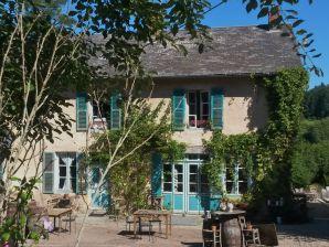 Ferienwohnung A l'Etang d'Yonne