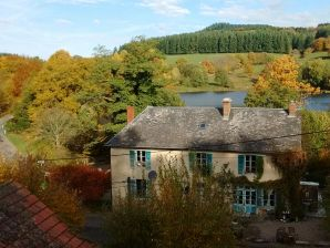 Bed & Breakfast Chambres d'hotes A l'Etang d'Yonne