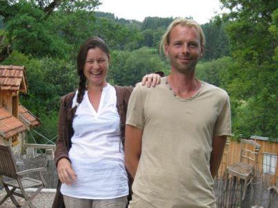 Ihr Gastgeber Monique & Elias de Boer