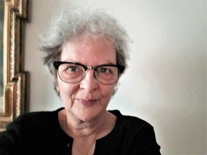 Ihr Gastgeber Bettina Fackelmann