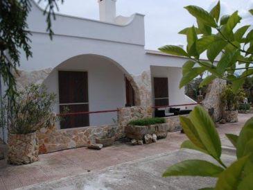 Ferienhaus Villa Stephania