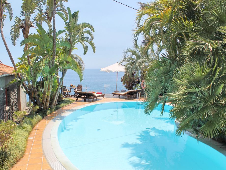 Außenaufnahme Villa do Mar I