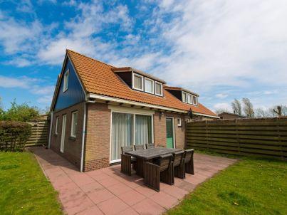 on island of Texel