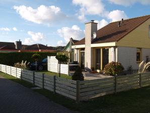 Ferienhaus Albatros 306