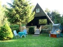 Ferienhaus Klugow