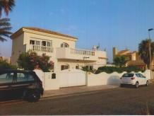 Ferienwohnung Penthouse in der Villa Romantica mit Meerblick
