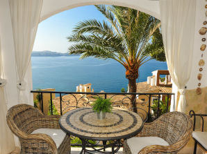 Holiday apartment in Cala Fornells ID 2337