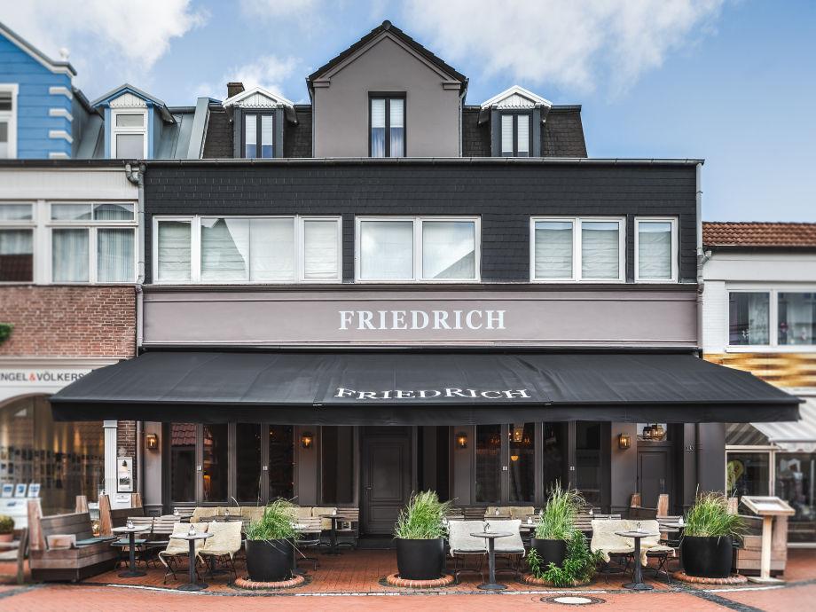 Friedrich von Außen