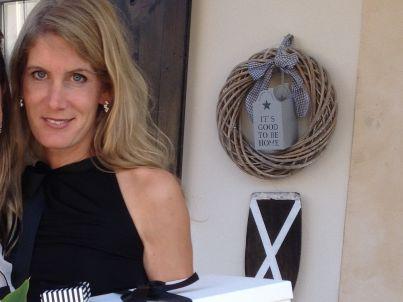 Ihr Gastgeber Sara Dellert