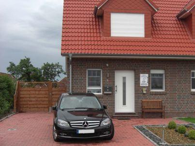 Haus Wattwurm