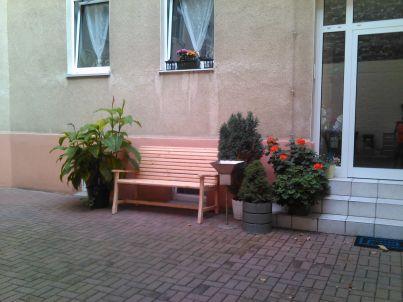 Gästeappartement A. Könitz