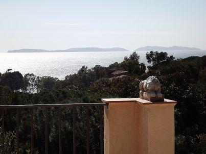 """""""Cap Soleil"""" bei St Tropez in Gigaro"""