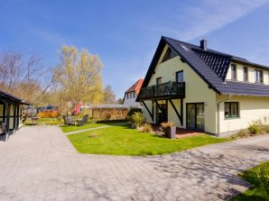 Ferienwohnung Haus am Wasser FEWO Schafberg