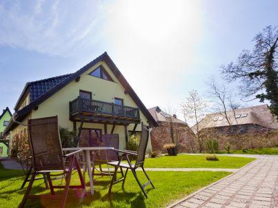 Haus am Wasser FEWO Schafberg