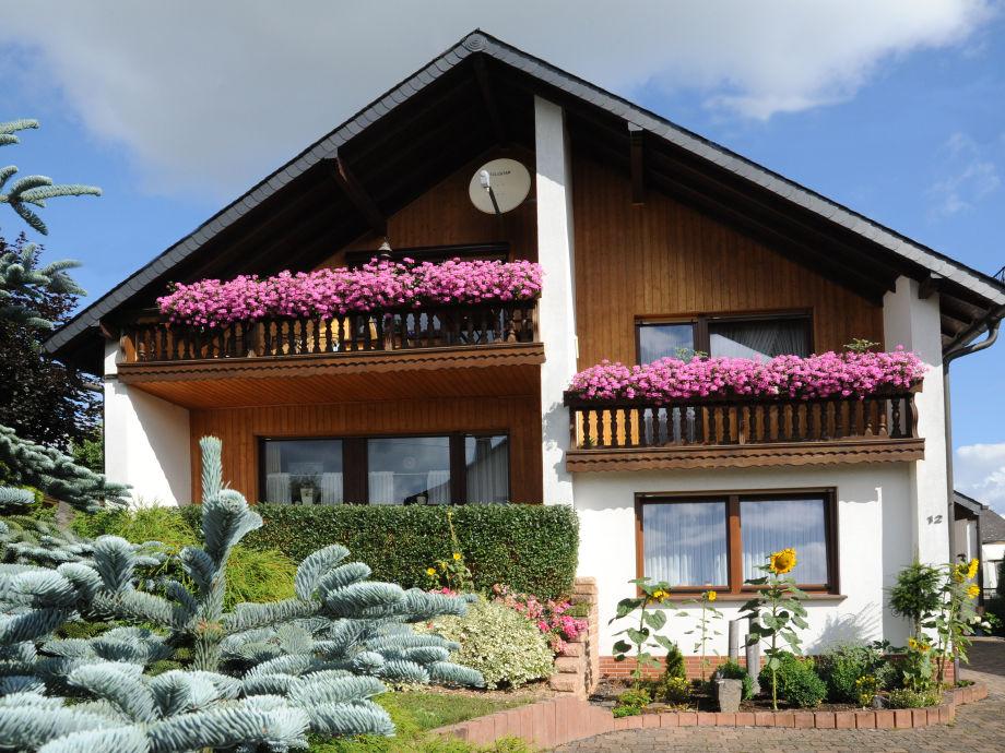 Ferienwohnung Vulkaneifel II, Ulmen, Fronwiese 12