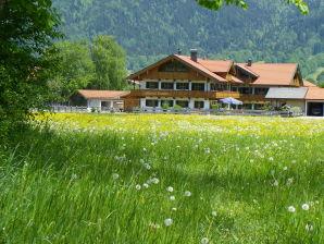 Ferienwohnung am Lahnerbach