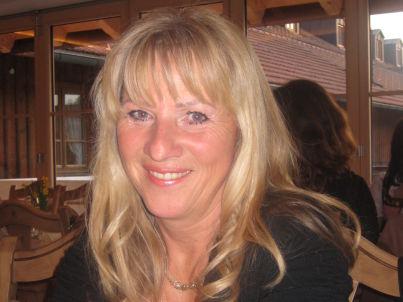Ihr Gastgeber Marianne Dittrich