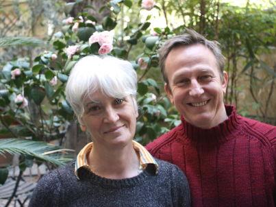 Ihr Gastgeber Anne-Béatrice & Vincent Peilleron