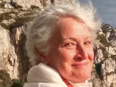 Ihr Gastgeber Anne-Béatrice Hauguel