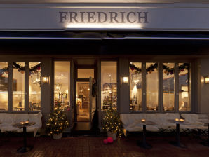 Ferienwohnung Friedrich Inn - Wohnung 3