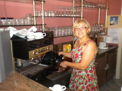 Ihr Gastgeber Janja Balic