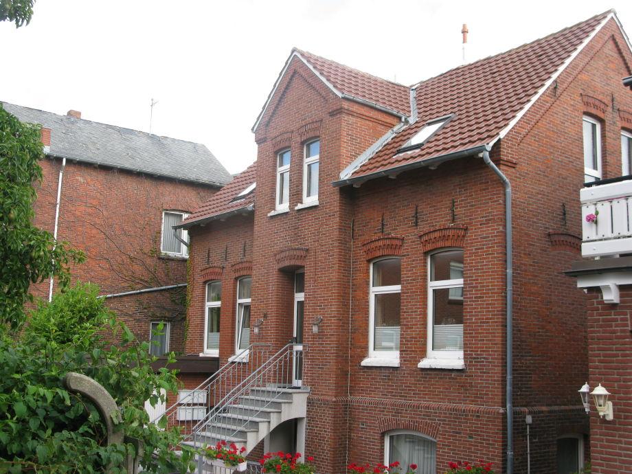 Altstadtvilla Haus