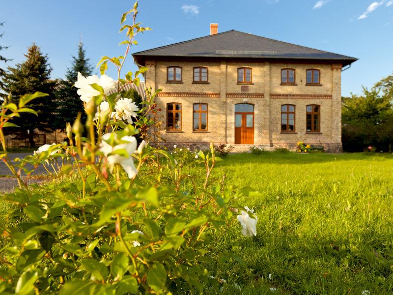 Ferienwohnung Amsee im Gutshaus in Lexow