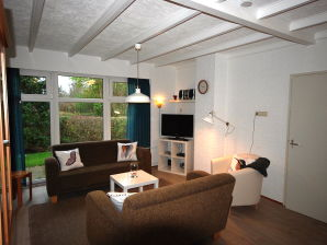 Bungalow Oosterpark 10