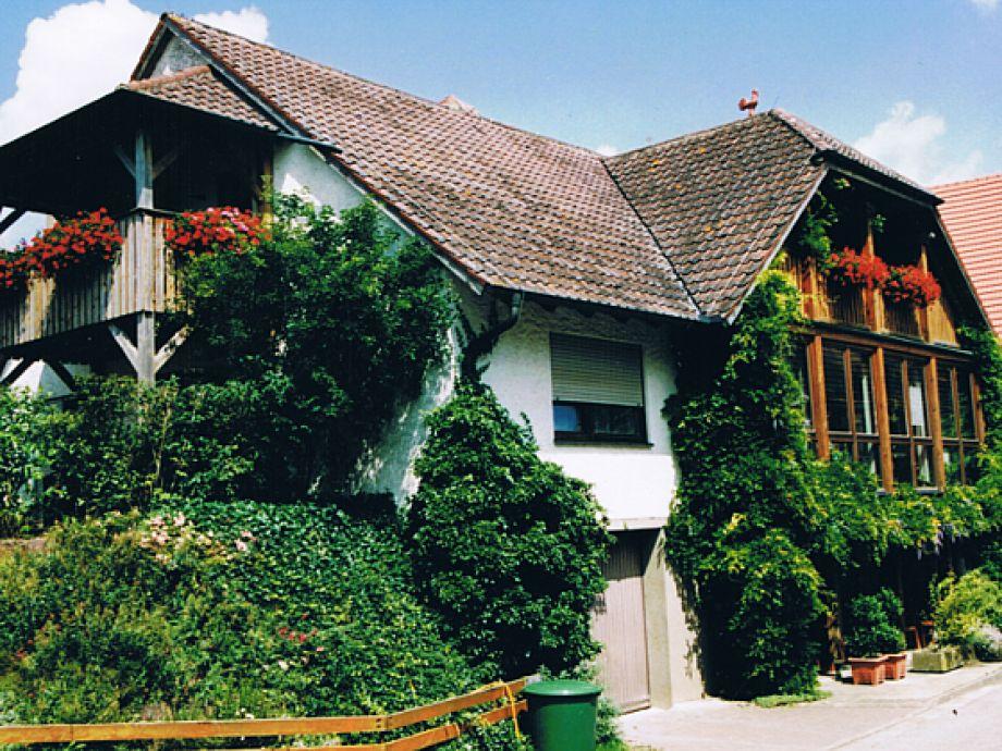 Ferienhof Herbst