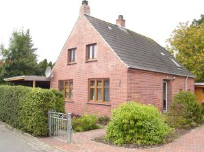 Ferienhaus Dat lütje Hus
