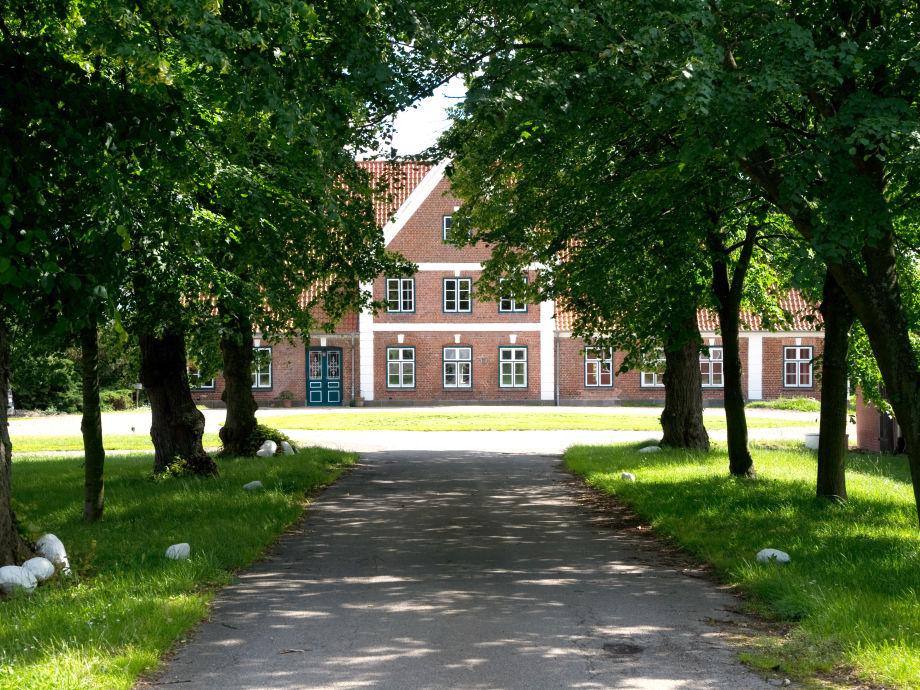 Ottenhof manor house