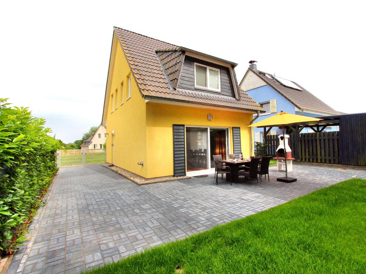 Ferienhaus HAUS SEEROSE, Mecklenburgische Seenplatte - Firma GSA mbH ...