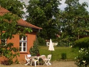 Ferienwohnung Das Gesindehaus