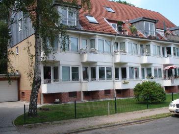 Apartment Niendorf Suite near the city